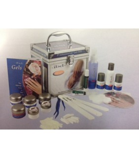 IBD KIT DE GEL PROFESIONAL