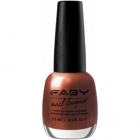 ESMALTE ME MYSELF AND FABY 15ml
