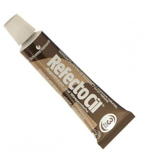 TINTE DE PESTAÑAS REFECTOCIL MARRON Nº3 15ml