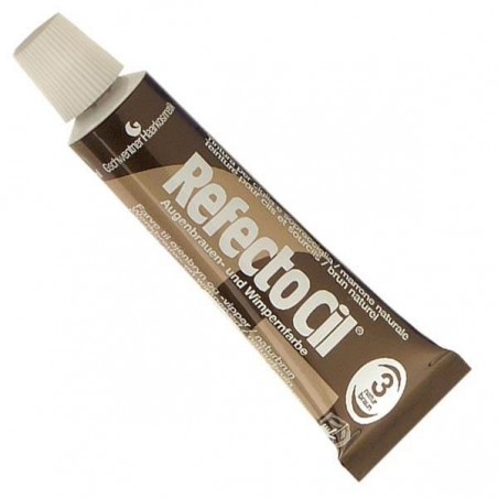 TINTE DE PESTAÑAS REFECTOCIL MARRON Nº3