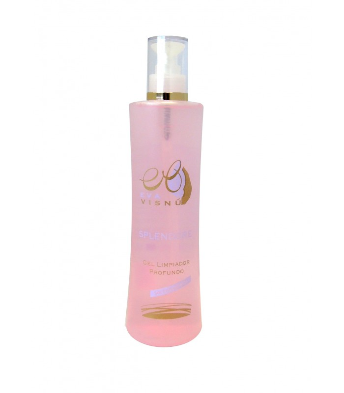 GEL LIMPIADOR PROFUNDO SPLENDORE 400ml