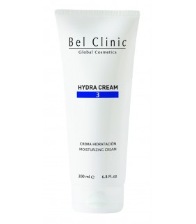 HYDRA CREAM SUPER HIDRATANTE 200ml