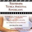 YESOTERAPIA CORPORAL 20x20 + 20ACTIVADOR