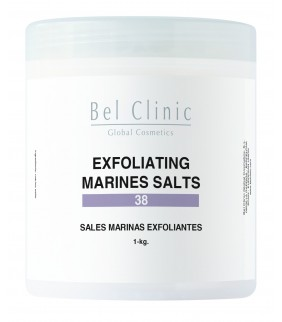 SALES MARINAS EXFOLIANTES 1000cc