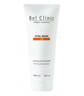 MASCARILLA VITAL MASK 200ml