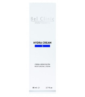 Hydra Plus Cream 80ml