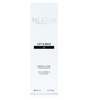 CREMA-GEL CUELLO Y ESCOTE LIFT & NECK -4- 80ml