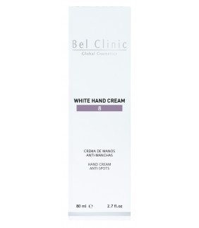 CREMA MANOS WHITE HAND 80ml