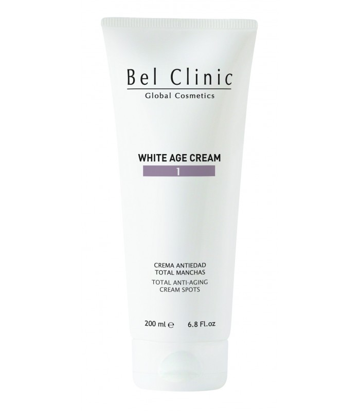 CREMA ANTIMANCHAS WHITE AGE 200ml