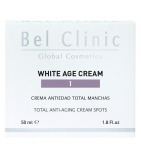 ANTIMANCHAS WHITE AGE CREAM 50ml