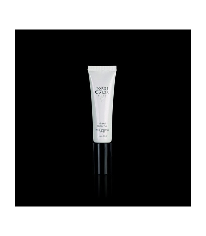 MINERAL SHEER TINT SPF 20 04 NATURAL GLOW