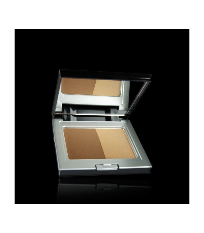 POLVO CONTOURING 01 NEW CONTOURING DUO