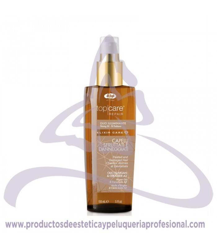 TOP CARE REPAIR ELIXIR OLIO 150ml