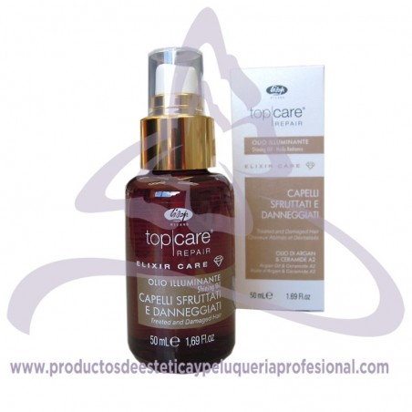TOP CARE REPAIR ELIXIR OLIO 50ml