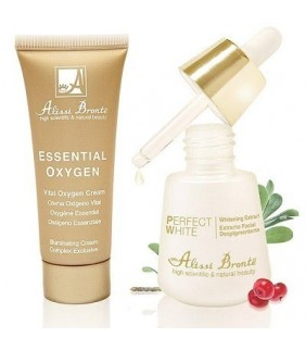 KIT PERFECT WHITE & ESSENTIAL OXYGEN 20 ml 30ml