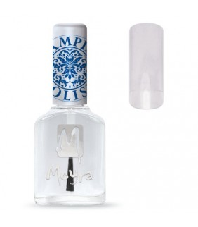 MOYRA TOP COAT BRILLO PARA STAMPING 10ml