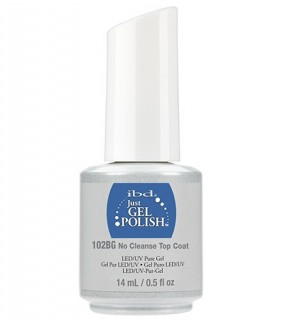 TOP COAT NO CLEANSE 14ml