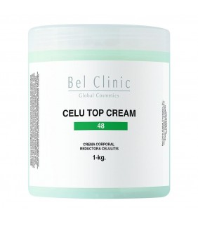 CREMA ANTICELULITICA CELU TOP 1000ml