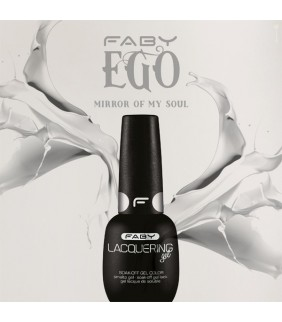 ESMALTE PERMANENTE F MIRROR OF MY SOUL 15ml