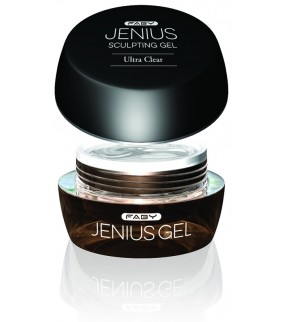 JENIUS GEL SCULPTING ULTRA CLEAR 15gr