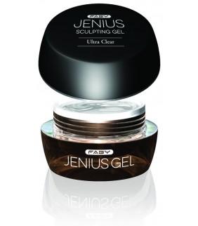 JENIUS GEL SCULPTING ULTRA CLEAR 15gr
