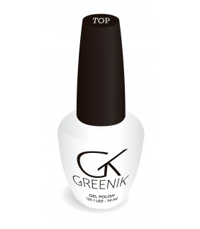 TOP COAT ESMALTADO PERMANENTE 14ml