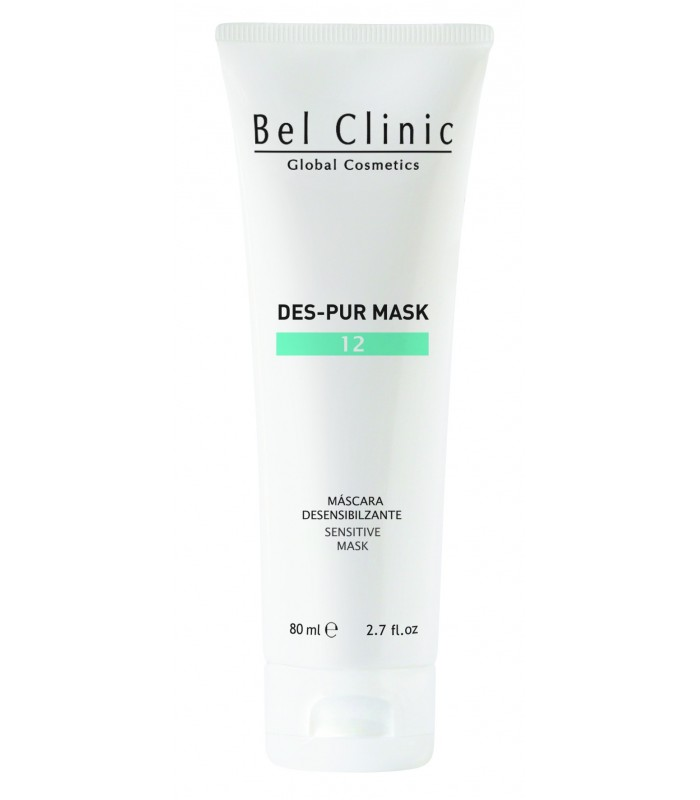 MASCARILLA P/SENSIBLES DES-PUR MASK -12- 80ml