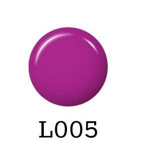 ESMALTE PERMANENTE G L005 14ml