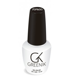 TOP COAT & GO ESMALTADO PERMANENTE 14ml