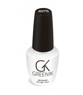 TOP COAT MATTE ESMALTADO PERMANENTE 14ml