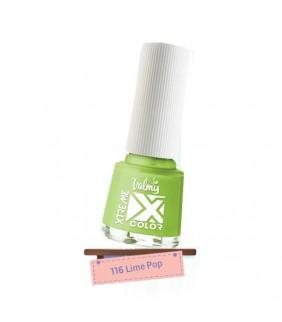 ESMALTE XTREME Nº116 LIME POP 7ml