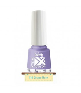 ESMALTE XTREME Nº114 GRAPE GUM 7ml