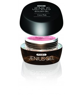 JENIUS GEL BUILDER COVER PINK 15gr