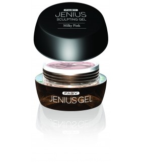 JENIUS GEL SCULPTING MILKY PINK 15gr