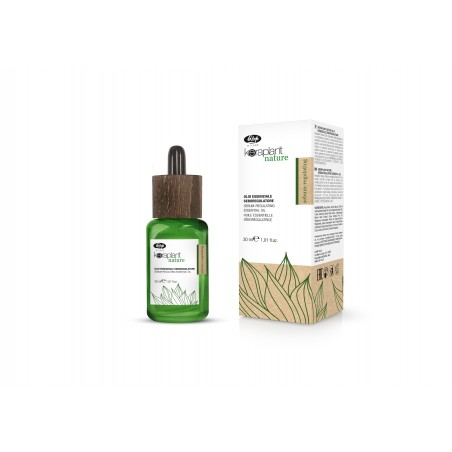 KERAPLANT NATURE OIL ANTI-GRASA 30ml