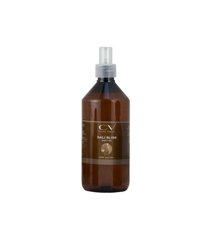 ACEITE CORPORAL BALI BLISS 500ml