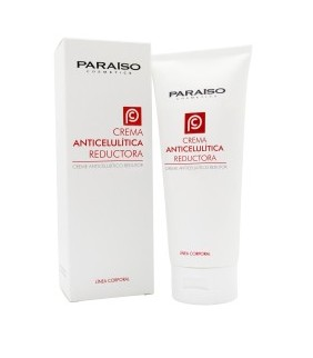 CREMA ANTICELULÍTICA REDUCTORA 200ml