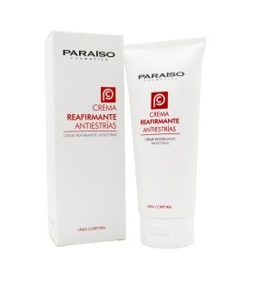 CREMA REAFIRMANTE ANTIESTRÍAS 200ml
