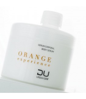 SERUM CORPORAL ORANGE 500ml