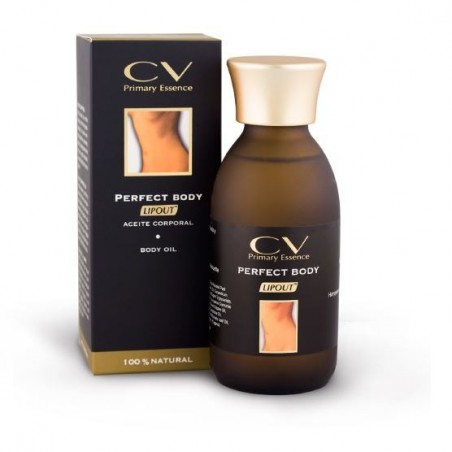 ACEITE PERFECT BODY LIPOUT 150ml
