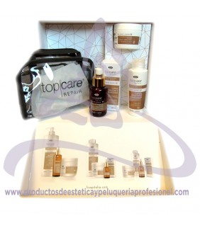 SET DE VIAJE TOP CARE ELIXIR