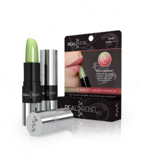 BARRA REVITALIZADORA LABIAL REAL REBEL