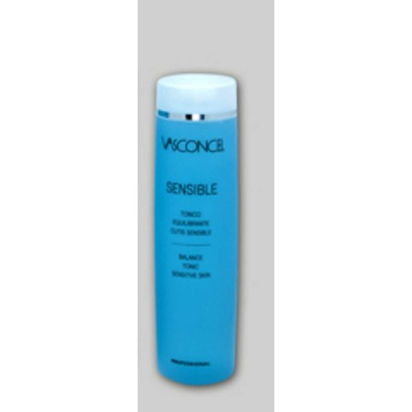 TONICO P/SENSIBLES AZULENO 250ml