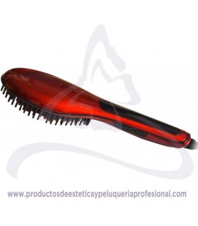 CEPILLO PERFECT LISS CANDY RED