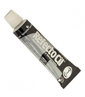 TINTE DE PESTAÑAS Y CEJAS REFECTOCIL NEGRO 15ml