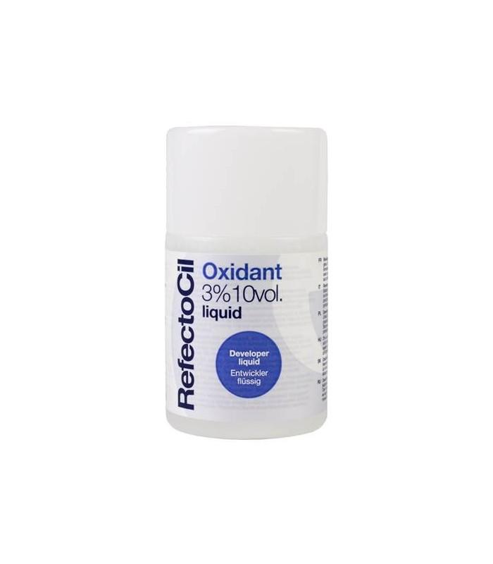 OXIGENADA REFECTOCIL LÍQUIDA 3% (10 vol) 100ml