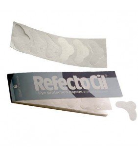PAPEL PROTECTOR OJOS REFECTOCIL 96und