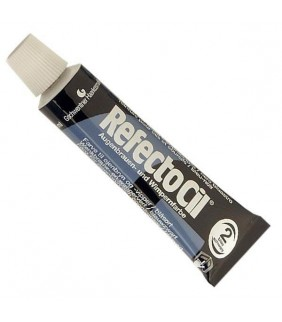 TINTE DE PESTAÑAS Y CEJAS REFECTORIL NEGRO AZUL 15ml