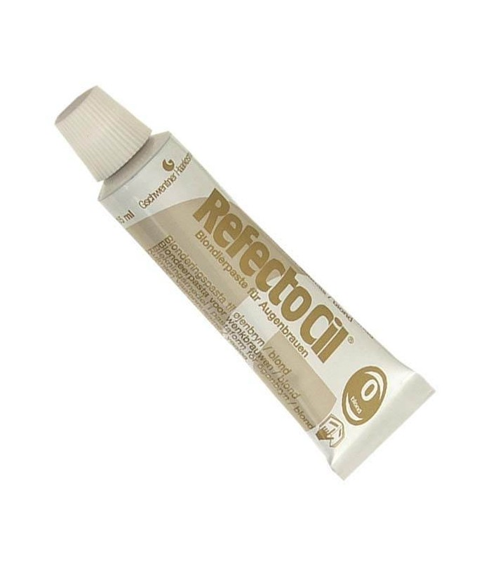 TINTE RUBIO REFECTOCIL 15ml