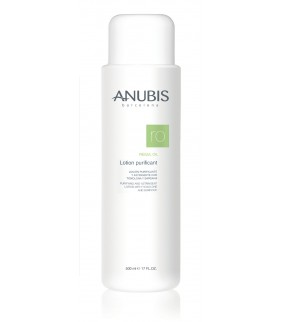 RE REGUL-OIL LOTION PURIFICANT 500ml